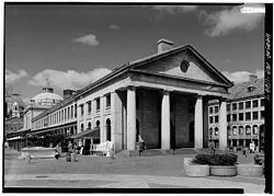 QUINCY MARKET